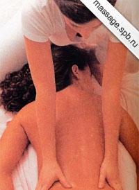 массаж спины в спб