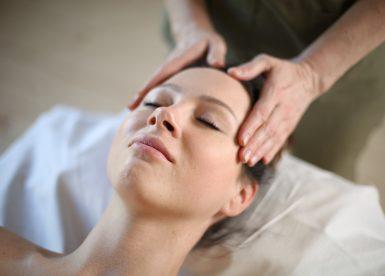 кранио-сакральная терапия